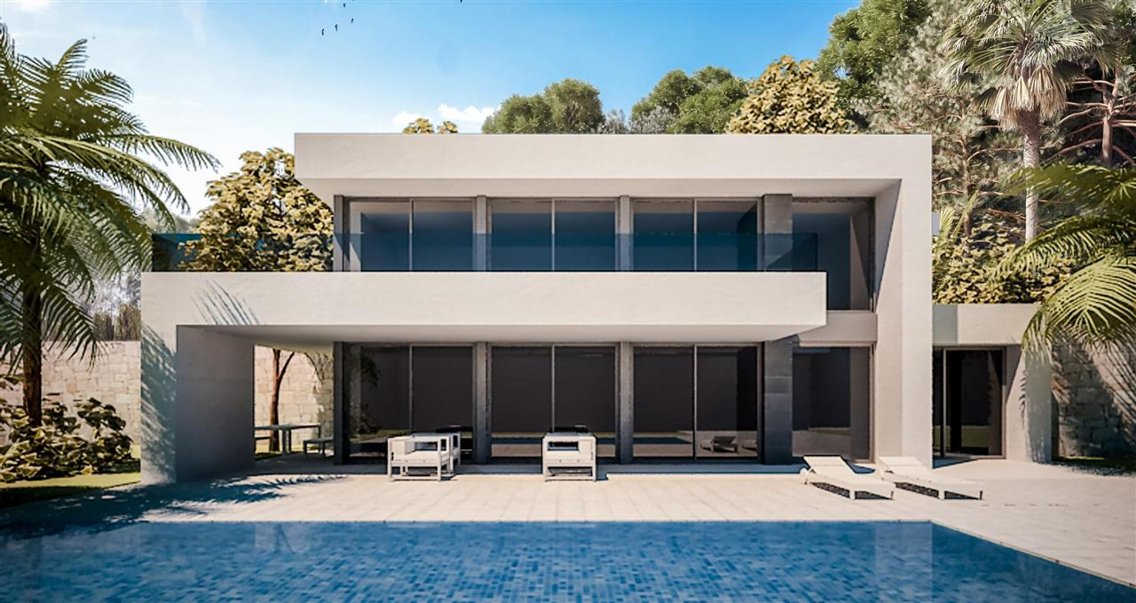 Costa Blanca Immobilie Kaufen - Haus kaufen Denia an der Costa ...