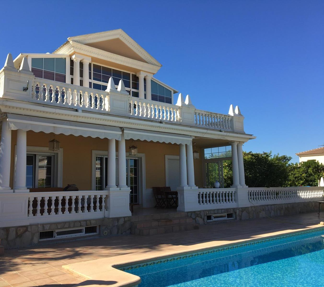 Spanien Immobilie Mieten und Immobilie in Spanien Kaufen