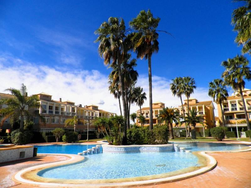 Wohnung In Spanien Kaufen