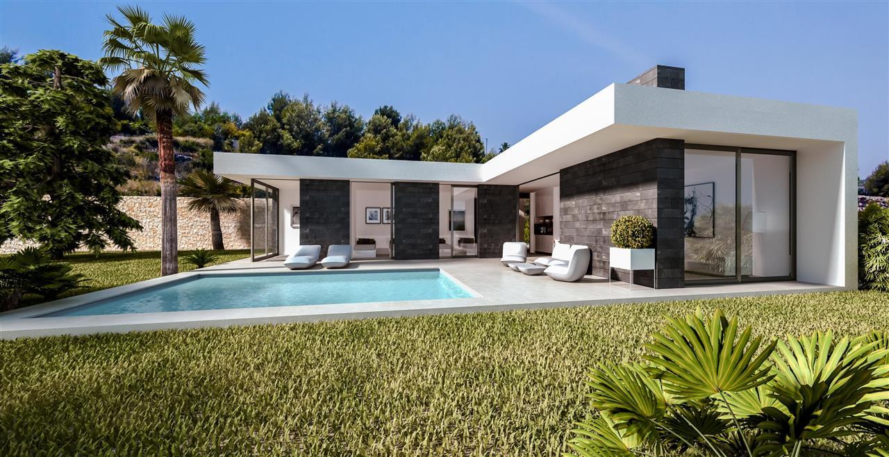 Costa Blanca Immobilie Kaufen