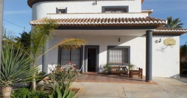 Costa Blanca Immobilie Kaufen Haus Kaufen Denia An Der Costa