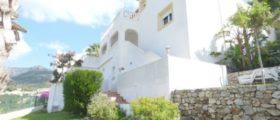 Immobilie Meerblick Costa Blanca